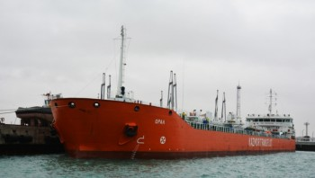 В два раза выросла стоимость таможенного оформления грузовой фуры в морпорту Актау (ФОТО)