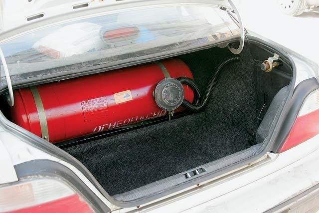 В Мангыстау намерены пресечь спекуляции на рынке сжиженного газа