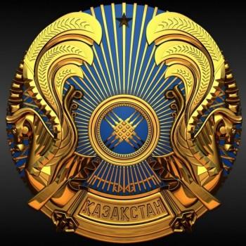 Герб Казахстана обновят в 2016 году