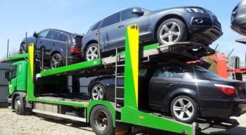 В Казахстан вернутся подержанные авто из Германии - эксперт