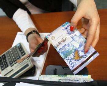 Как изменятся зарплаты и премии госслужащих Казахстана