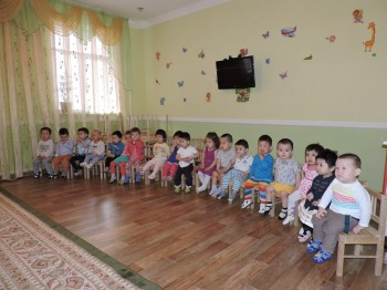 В Актау открылся частный детский сад на 100 детей (ФОТО)