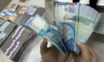 Директор Института мировой экономики и международных отношений Акимжан Арупов заявил, что опасения дефолта в Казахстане беспочвенны, сообщает КТК.