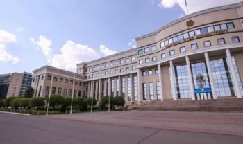 Казахстан направит ноту протеста Узбекистану