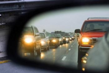Казахстанским автомобилистам разрешат потушить фары