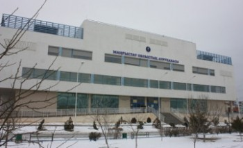 В Жанаозене появится инсультный центр