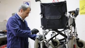 129 тыс. инвалидов в Казахстане ждут повышения зарплат