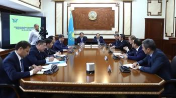 $150 млн инвестирует в Атыраускую и Мангистаускую области Северо-Каспийский Консорциум