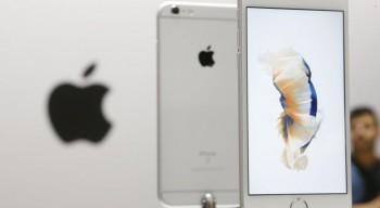 Продажи iPhone установили новый рекорд
