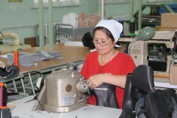 НАЦИОНАЛЬНЫЕ ЧЕМПИОНЫ: Фабрика ТОО «Жамал-ай» ориентирована на простых и взыскательных клиентов (ФОТО)