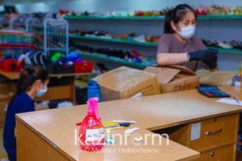 Для предпринимателей ужесточат ограничения в Мангистау c 3 июля