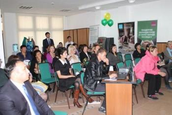 Для женщин-предпринимателей Актау открыли программу займов суммой до 550 млн тенге (ФОТО)