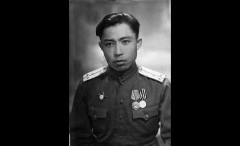 Кыдырхан Чиняев: Воин, проживший жизнь с честью