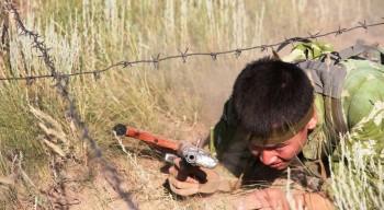 Казахстанский спецназ признан лучшим на международных соревнованиях