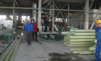 НАЦИОНАЛЬНЫЕ ЧЕМПИОНЫ: Продукцию «KazTrub-Industries» высоко ценят нефтяники - Ж. Ахметов