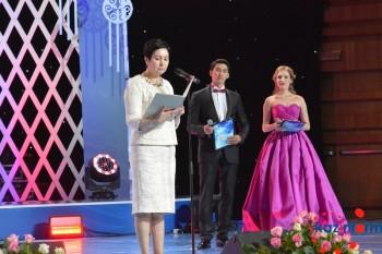 Победителями конкурса «Мерейлi отбасы» стала семья Кулсариевых из Мангыстауской области (ФОТО)