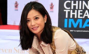 Китаец попытался засудить актрису за слишком пристальный взгляд с экрана