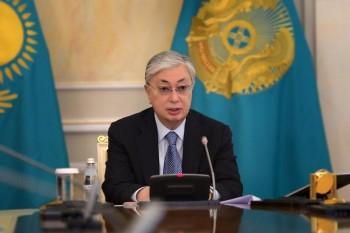 Правительство представило план введения карантина с 5 июля – Касым-Жомарт Токаев