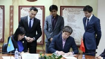 На казахстанский рынок вошли сразу несколько сельхозгигантов КНР