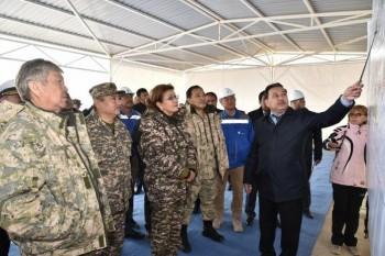 Казахстан на пути к увеличению доли на рынке морских перевозок