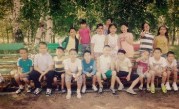 100 ребят из Мангыстау отдохнут в летних лагерях Павлодарской области