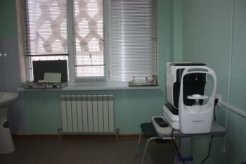 В Актау бесплатно выполнено 165 операций по микрохирургии глаз (ФОТО)