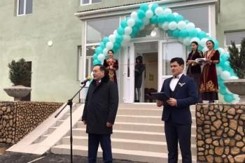 Новые медицинские центры открыли в Актау