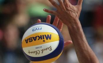 Казахстанcкий пляжный волейболист стал лучшим на турнире среди спортсменов-инвалидов в Польше