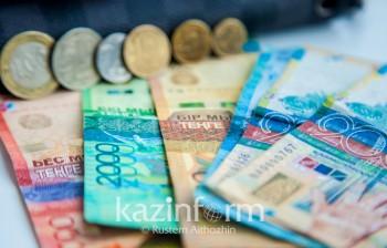 Более 950 тысячам казахстанцам повысили зарплату в Казахстане - Минтруда