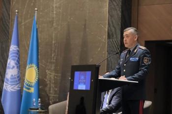 В какие страны могут направить казахстанских миротворцев