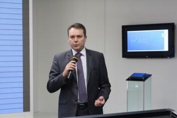 В Казахстане появился первый национальный почтовый сервис
