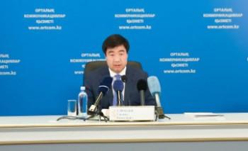 Расширение порта Актау позволит увеличить перевозки сухих грузов в 4 раза