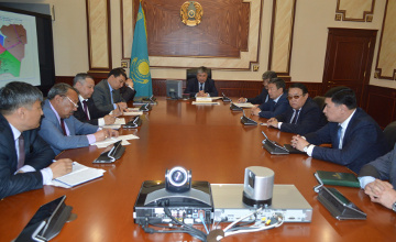 В Мангыстауской области АО «МРЭК» модернизирует линию электропередач на 27 млрд тенге