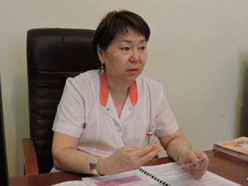 В Мангистау 80% пациентов областной инфекционной больницы - мунайлинцы
