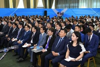 Более 50% молодежи Казахстана никогда не были в музеях и театрах - Дархан Калетаев
