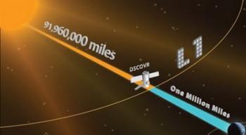 NASA показало самый высококачественный снимок Земли