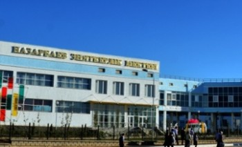 В Актау открылась Назарбаев Интеллектуальная школа на 720 мест (ФОТО)