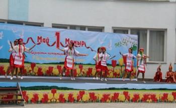 НИШ г. Актау намерена сотрудничать со школами Мангыстауской области (ФОТО)