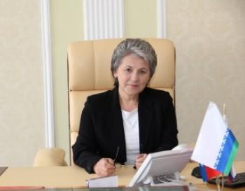 Глава города Нарьян-Мар Татьяна Федорова: «У нас есть чему поучиться у Актау».