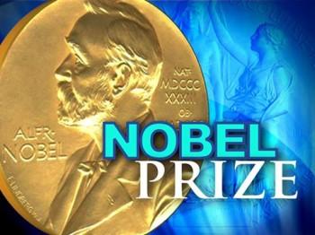 Нурсултана Назарбаева и Карипбека Куюкова выдвинули на Нобелевскую премию мира