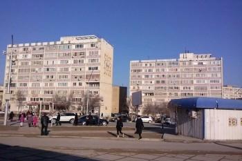 Стоимость вторичного жилья и новостроек сравнялась в Актау