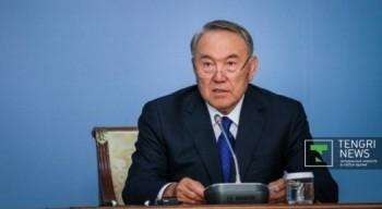 Назарбаев призвал ЕС отказаться от санкций в отношении России