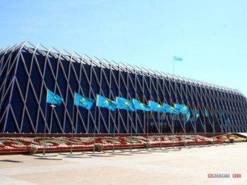 Казахстан продолжает демонстрировать рост экономики - Н.Назарбаев