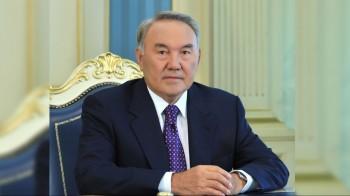 Назарбаев примет участие в праздновании 70-летия Победы в Китае