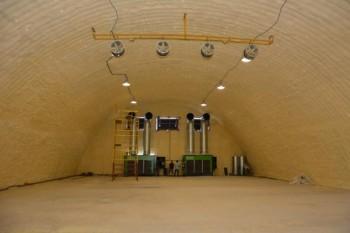 В октябре в Актау заработает первое овощехранилище