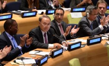 В числе городов, куда можно перенести штаб-квартиру ООН, Н.Назарбаев назвал Астану