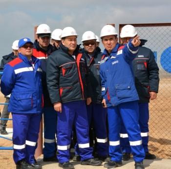 Для нефтяников «ММГ» из-за нехватки питьевой воды построят опреснительный завод