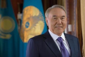 Ораза айт является праздником единения всех казахстанцев - Нурсултан Назарбаев