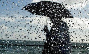На большей части Казахстана пройдут кратковременные дожди с грозами