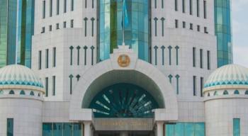 Казахстанских судей обеспечили пожизненным содержанием